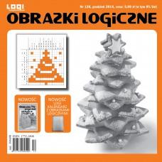 Obrazki logiczne 2014.12<br>nr 128