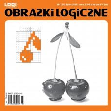 Obrazki logiczne 2015.07<br>nr 135