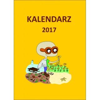 Logi Kalendarz 2017
