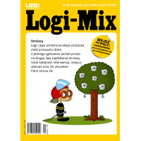 Log-Mix 2015.05 No. 83