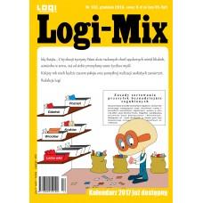Logi-Mix 2016.12<br>nr 102