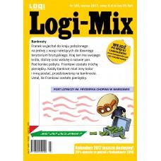 Logi-Mix 2017.03<br>nr 105