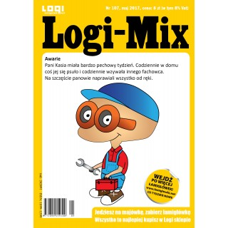Logi-Mix 2017.05<br>nr 107