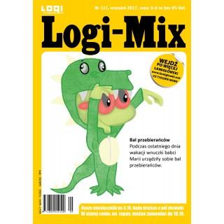 Logi-Mix 2017.09<br>nr 111