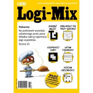 Logi-Mix 2014.06<br>nr 72