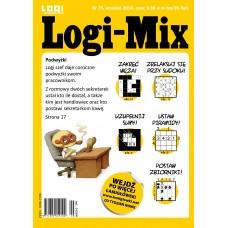 Logi-Mix 2014.09<br>nr 75