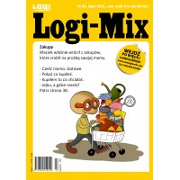 Log-Mix 2015.07 No. 85