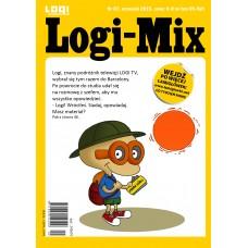 Logi-Mix 2015.09 nr 87