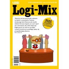 Logi-Mix 2015.10<br>nr 88