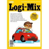 Log-Mix 2015.11 No. 89