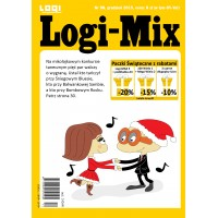Log-Mix 2015.12 No. 90