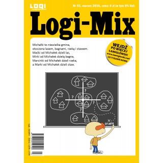 Logi-Mix 2016.03<br>nr 93