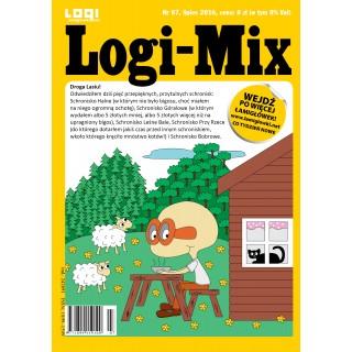 Logi-Mix 2016.07<br>nr 97