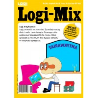 Log-Mix 2016.08 No. 98