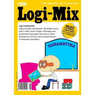 Logi-Mix 2016.08<br>nr 98