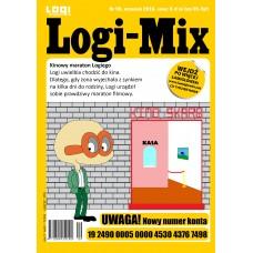 Logi-Mix 2016.09 nr 99