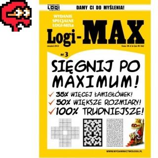2013.08<br>Logi-MAX nr 3