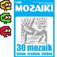 2017.10<br>Mozaiki x30 nr 2