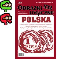 2015.12 Poland 24 big puzzles