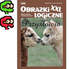 2017.10 Przysłowia (2010.12) 22 duże obrazki