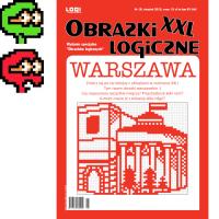 2015.08 Warsaw 24 big puzzles