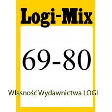 Wielopak Logi-Mix nr 69, 70, 71, 72, 75, 76, 77, 78, 79, 80 rabat 10%