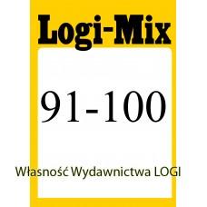 Wielopak Logi-Mix nr 91, 92, 93, 94, 95, 96, 97, 98, 99, 100 rabat 10%