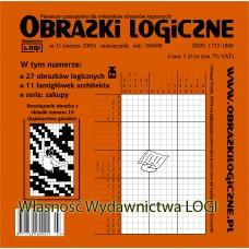 Obrazki logiczne 2005.03 nr 11