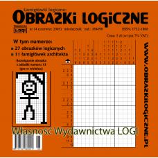 Obrazki logiczne 2005.06 nr 14