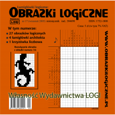 Obrazki logiczne 2005.09 nr 17