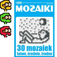 2015.10<br>Mozaiki x30 nr 1