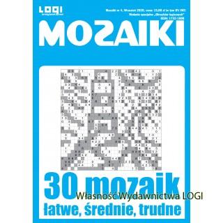 2020.09<br>Mozaiki x30 nr 4