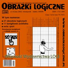 Obrazki logiczne 2005.02 nr 10