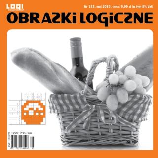 Obrazki logiczne 2015.05<br>nr 133