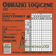 Obrazki logiczne 2004.06 nr 2