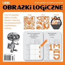 Obrazki logiczne 2014.05<br>nr 121