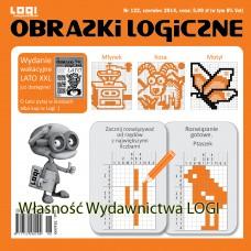 Obrazki logiczne 2014.06 nr 122