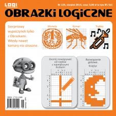 Obrazki logiczne 2014.08 nr 124