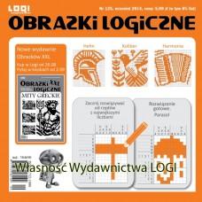 Obrazki logiczne 2014.09 nr 125