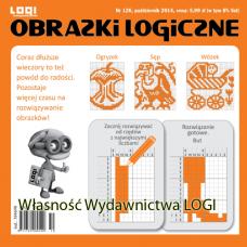 Obrazki logiczne 2014.10 nr 126