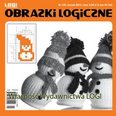 Obrazki logiczne 2015.01 nr 129