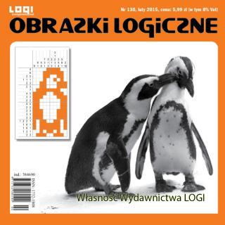 Obrazki logiczne 2015.02<br>nr 130