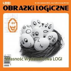 Obrazki logiczne 2015.04 nr 132