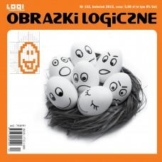 Obrazki logiczne 2015.04<br>nr 132
