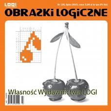 Obrazki logiczne 2015.07 nr 135