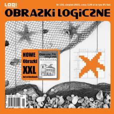 Obrazki logiczne 2015.08 nr 136