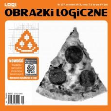 Obrazki logiczne 2015.09<br>nr 137