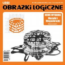 Obrazki logiczne 2015.10 nr 138