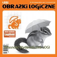 Obrazki logiczne 2015.11 nr 139