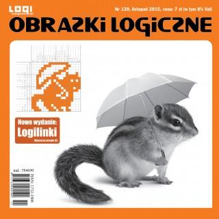 Obrazki logiczne 2015.11<br>nr 139